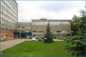 здание ОАО